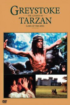 Greystoke The Legend of Tarzan Lord of the Apes [ ไม่มีคำบรรยาย ]